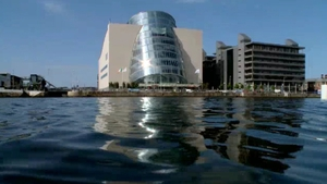 Dublin Tech Summit kicked off at Convention Centre today