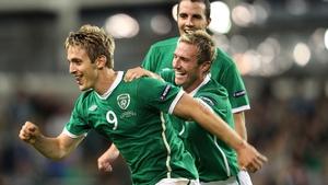 3 International Football Awards - RTÉ Two - Sunday 6 February - 8pm