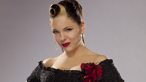 "- Imelda May - ""I'd never stop writing songs, even if nobody ever heard them"""