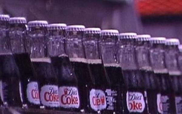 Coca-Cola - New facility