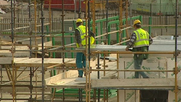 Phil Hogan said the measures are about restoring consumer confidence in the construction industry