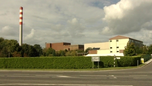 Brinny pharmaceutical plant - Better news after merger