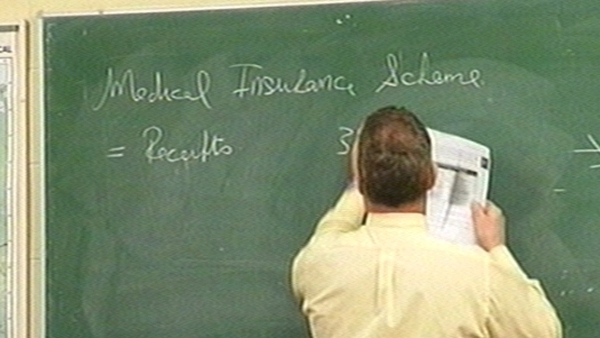 Teachers - Department says vacancies must be filled by permanent staff