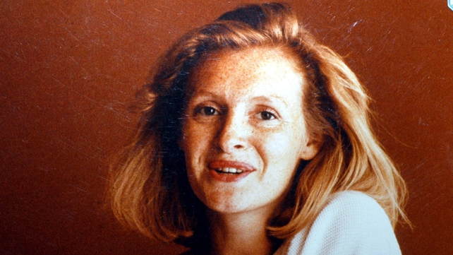 Sophie Toscan du Plantier was murdered in 1996 in west Cork