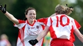Tyrone edge past Kerry into final