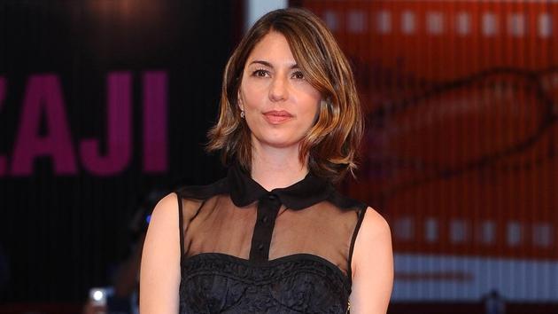 Sofia Coppola calls celebrity culture a phenomenon that is