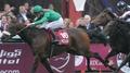 Behkabad scores at Longchamp