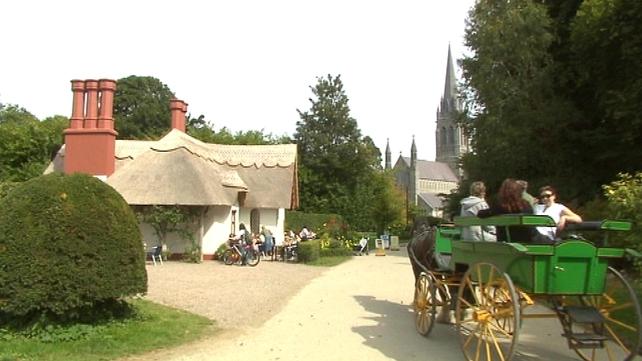 Killarney - Tidiest large town