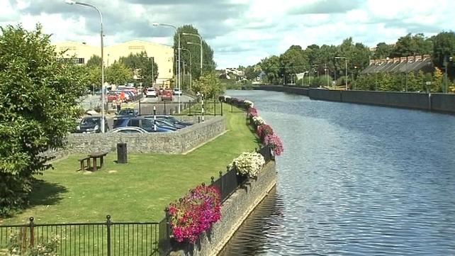 Kilkenny - Tidiest urban centre