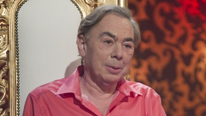 Andrew Lloyd Webber remains on top of the Sunday Times Rich List