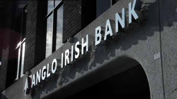 Anglo Irish Bank - One person took nine months to produce a statement