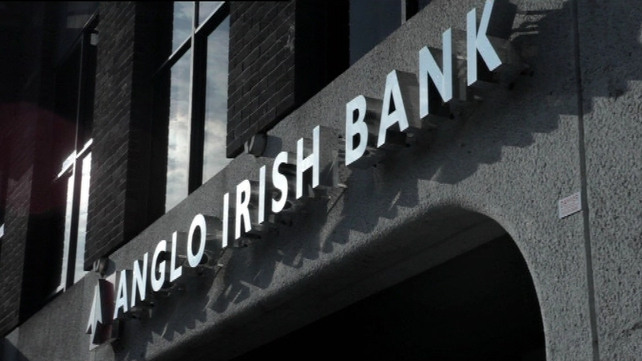 Anglo Irish Bank - Reported losses of €17.7bn for 2010