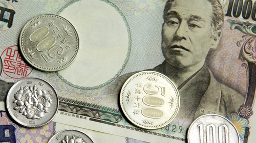 Strong yen a factor in Japanese exports drop
