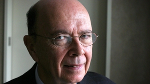 Wilbur Ross says he had 'a very good waltz' with Bank of Ireland