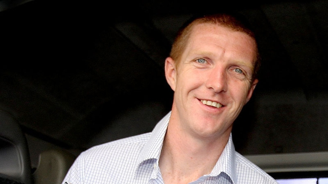 Henry Shefflin - Will start for Kilkenny against Wexford on Saturday