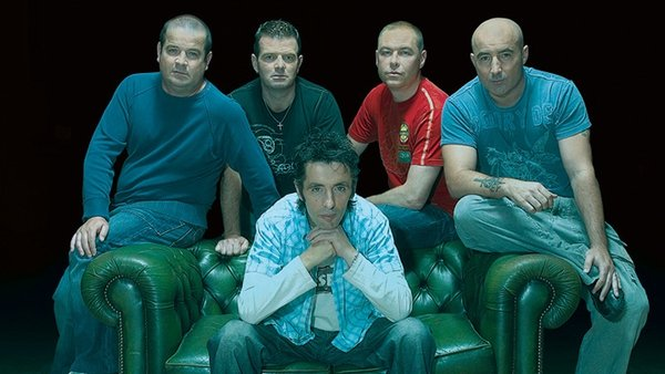 Aslan have released a new statement on Christy Dignam today