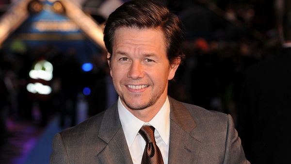 Wahlberg: wants to get his high school diploma