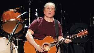 Paul Simon: Trump articulated anger