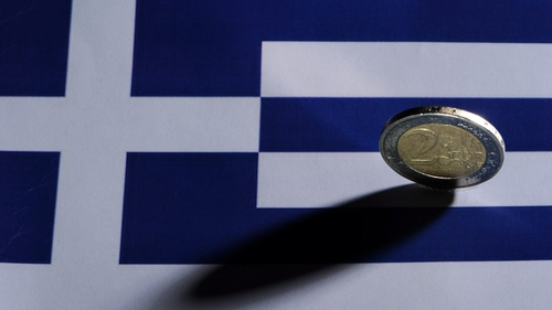 Greece - Fears mount for default