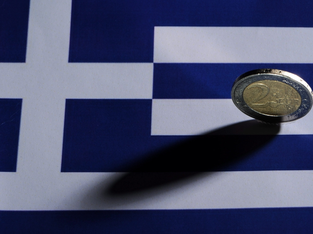 Greece's Euro Election
