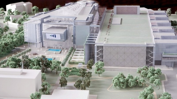 RTÉ campus plans - RTÉ & Sisters of Charity challenge conditions imposed on planning permission