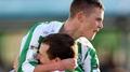 Bray Wanderers 1-1 Drogheda United