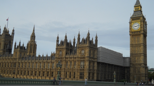 Westminster Paedophile Case