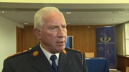 Fachtna Murphy - Dissident attack 'a strong possibility'