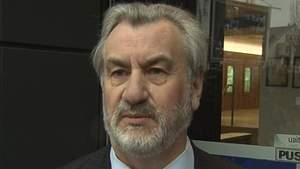 Kieran Mulvey said the Seanad is a totally undemocratic institution