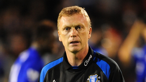 Everton manager David Moyes insists city rivals Liverpool will be favourites for their FA Cup semi-final clash