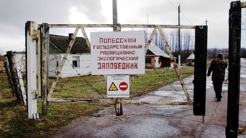 30 children from Chernobyl have serious heart defects