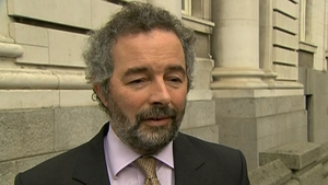 KBC Bank Ireland's chief economist Austin Hughes tells Adam Maguire the country needs 'a Martin O'Neill budget'