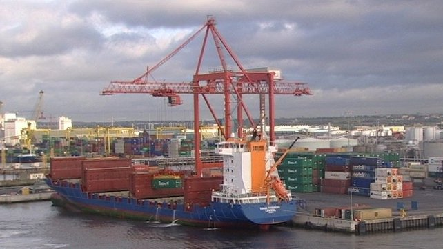 Economy - Taoiseach wants exports to increase
