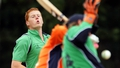 Ireland survive to earn draw