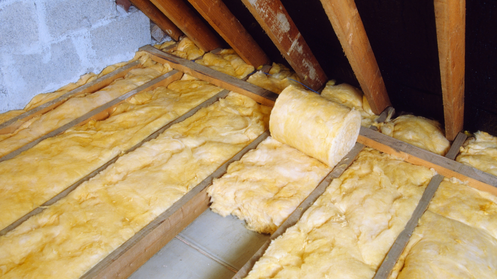 What grants can I get to insulate my house?