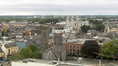 Athlone - Town Council among the highest rate of house loan arrears