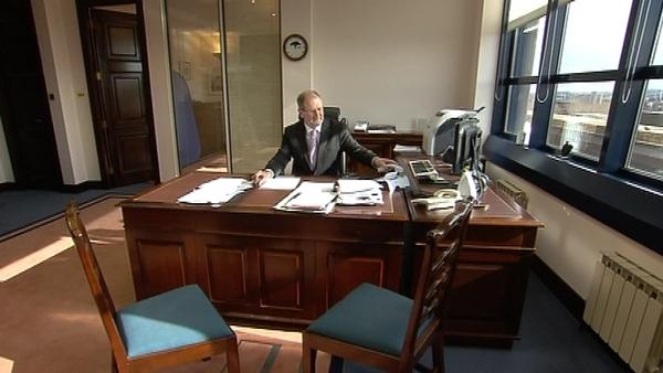 John Corrigan - Authorities ready to make up shortfall