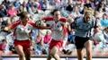 As It Happened: Dublin 3-16 Tyrone 0-09