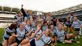 Dublin 3-16 Tyrone 0-09