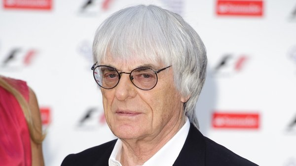 Ecclestone says he will fight to clear his name