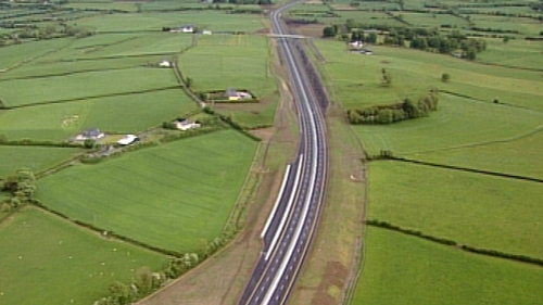 M7 - Final section will be completed by the end of this year
