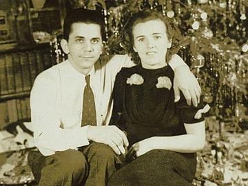 CSÍ - Frank & Mary Traina