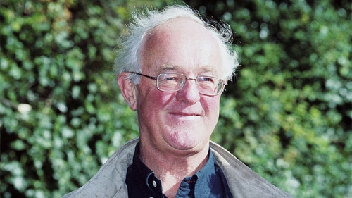Frank Kelly has passed away, aged 77