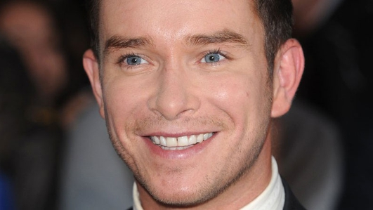 On The Street Where He Lived Stephen Gately