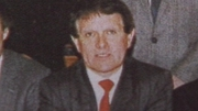 Des Fox was killed near Prosperous in Co Kildare in September 1990