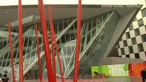 NAMA takes control of Bord Gáis Energy Theatre