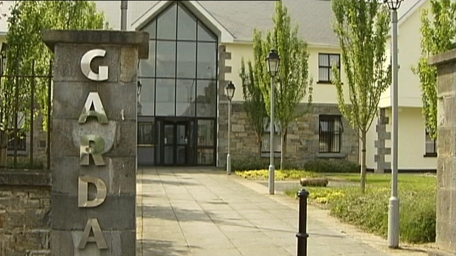 One of the men remains in custody at Longford Garda Station