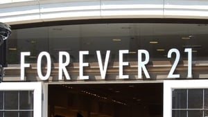Forever 21 said yesterday it was filing for voluntary bankruptcy