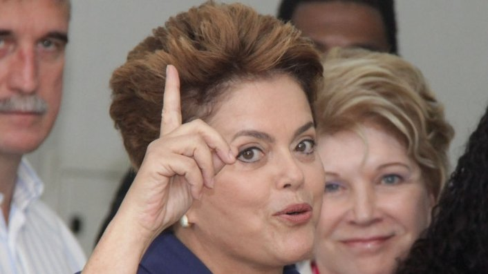 Confusion reigns in Brazil over Dilma's future