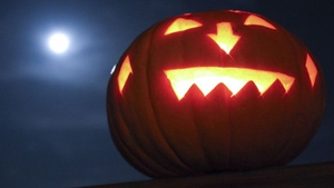 Sales of pumpkins have already soared over 32% over the past 12 weeks compared to last year